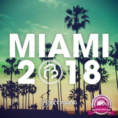 Infrasonic Miami 2018 (2018)