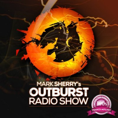 Mark Sherry - Outburst Radioshow 556 (2018-03-23)