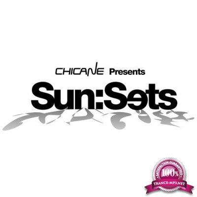 Chicane - Sun:Sets 191 (2018-03-23)