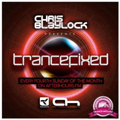 Chris Blaylock - TranceFixed 027 (2018-03-25)