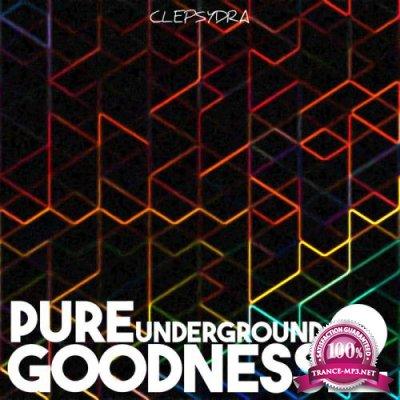 Pure Underground Goodness 2 (2018)
