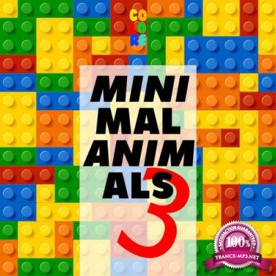Minimal Animals 3 (2018)