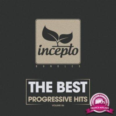 The Best Progressive Hits Vol 6 (2018)