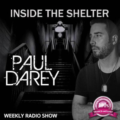Paul Darey - Inside The Shelter 086 (2018-03-28)