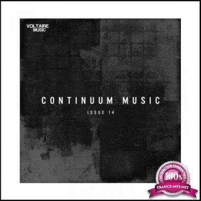 Continuum Music Issue 14 (2018) FLAC