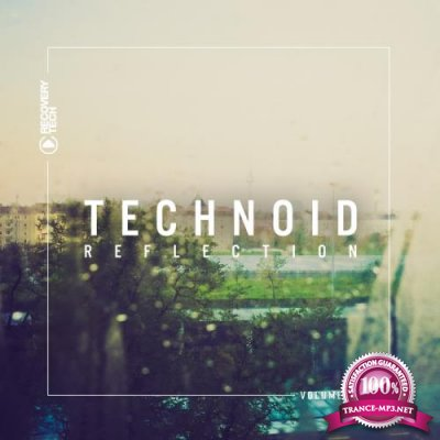 Technoid Reflection Vol 10 (2018)