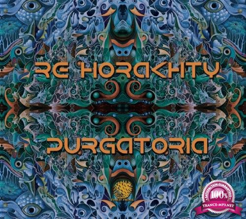 Re-Horakhty - Purgatoria (2018)