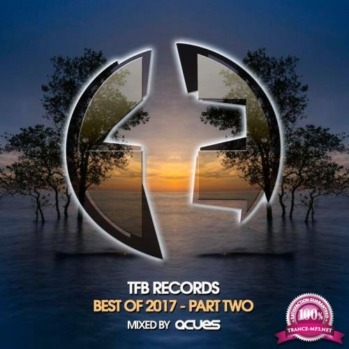 Acues - TFB Records: Best Of 2017 Part 2 (2018)