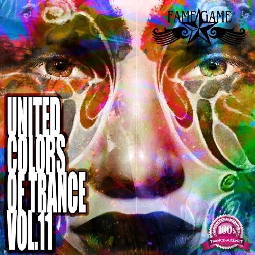 United Colors of Trance Vol 11 (2018)