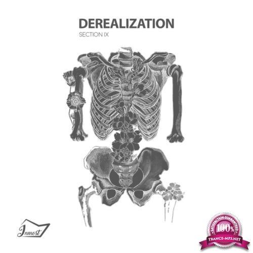 Derealization IX (2018)