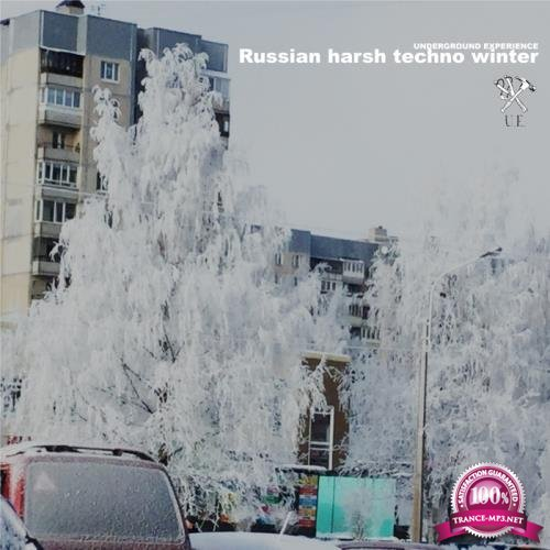 Russian Harsh Techno Winter (2018)