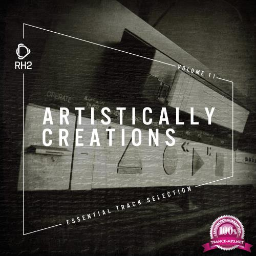 Artistically Creations, Vol. 11 (2018)