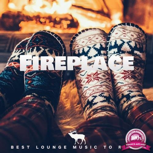 Fireplace: Best Lounge Music To Relax (2018)