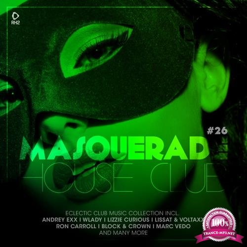 Masquerade House Club, Vol. 26 (2018)