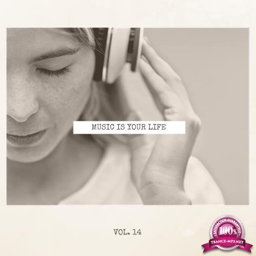 Music Is Your Life, Vol. 14 (2018)