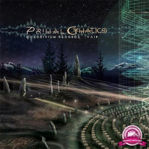 Primal Cymatics (2018)