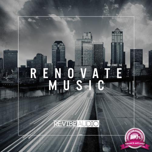 Renovate Music, Vol. 14 (2018)