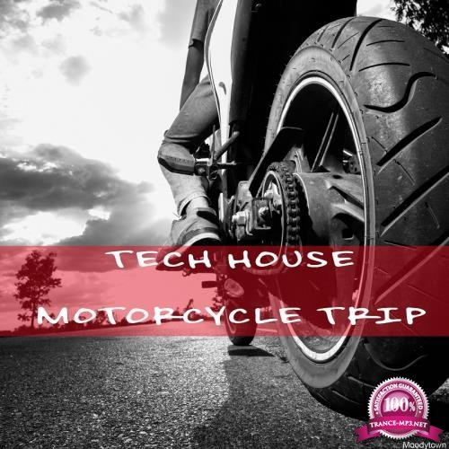 Tech House Motorcycle Trip (2018)