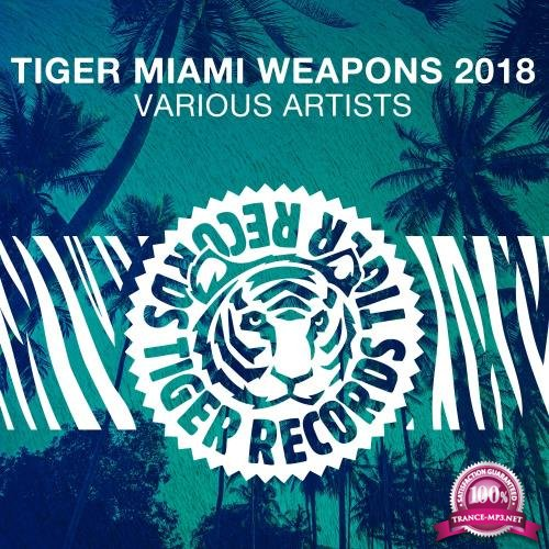 Tiger Miami Weapons 2018 (2018)