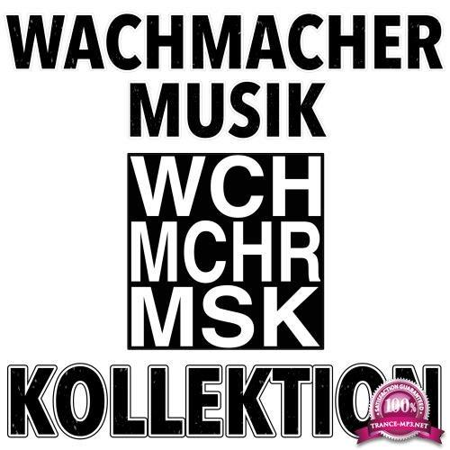 Wachmacher Musik Kollektion (2018)