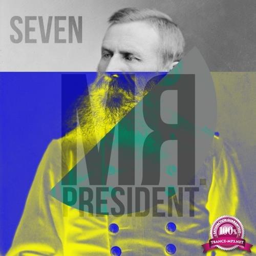 Bean Bandit - Mr President Seven (2018) FLAC