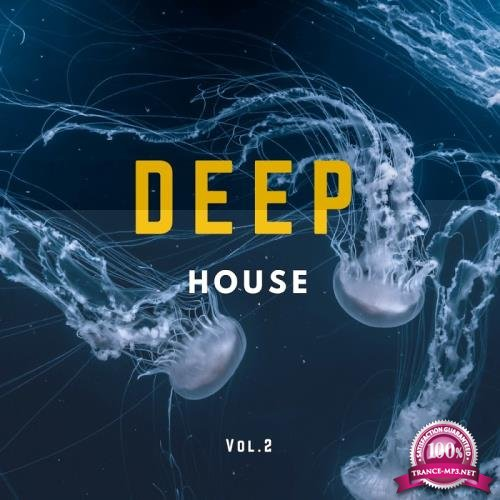 Deep House Music Compilation, Vol. 2 (2018)