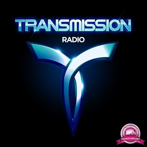 Andi Durrant - Transmission Radio 163 (2018-04-04)