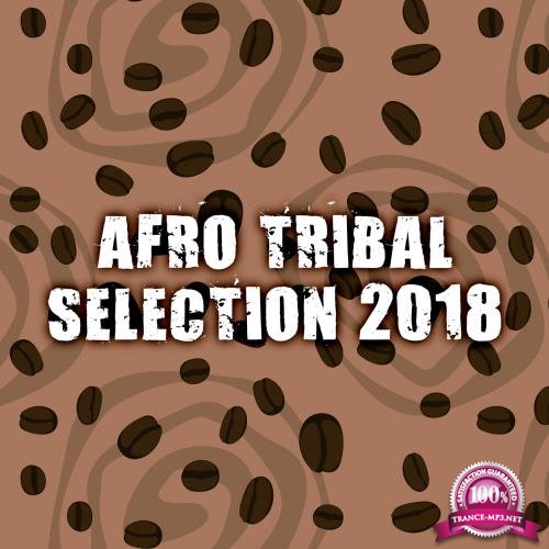 Afro tribal selection 2018 (2018)