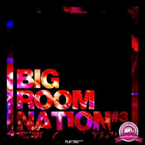 Big Room Nation, Vol. 3 (2018)