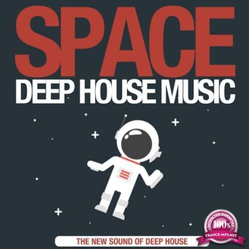 Space Deep House Music (2018)