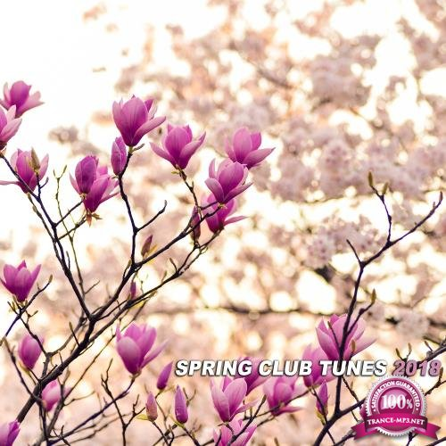 Spring Club Tunes 2018 (2018)