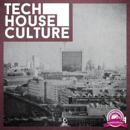 Tech House Culture 14 (2018)