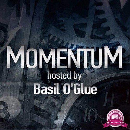 Basil O'Glue - Momentum Episode 046 (2018-04-07)