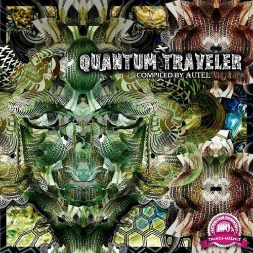 Quantum Traveler (2018)