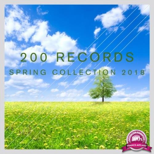 200 Records Spring Collection 2018 (2018)