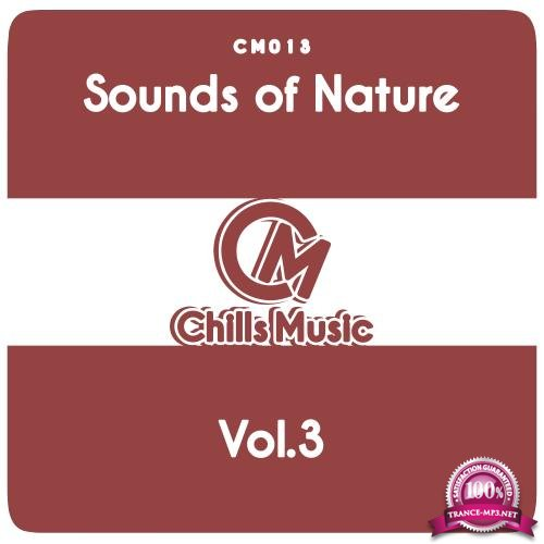 Sounds of Nature Vol.3 (2018)