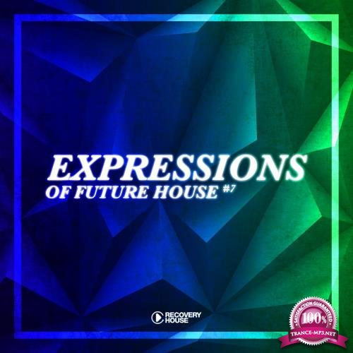 Expressions Of Future House, Vol. 7 (2018)