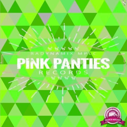 Pink Panties - Recoil (2018)
