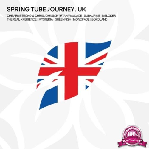Spring Tube Journey UK (2018)