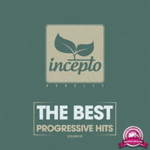 The Best Progressive Hits  Vol 7 (2018)