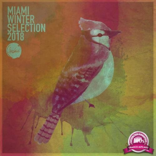 Miami Winter Soleid Selection 2018 (2018)