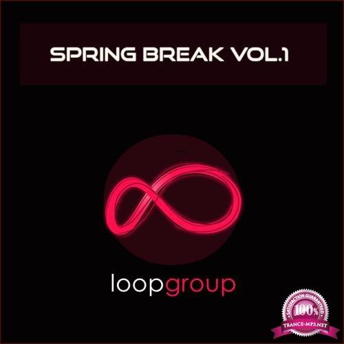 Spring Break Vol. 1 (2018)