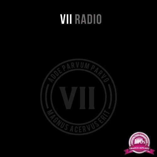 Simon Patterson - VII Radio 018 (2018-04-09)