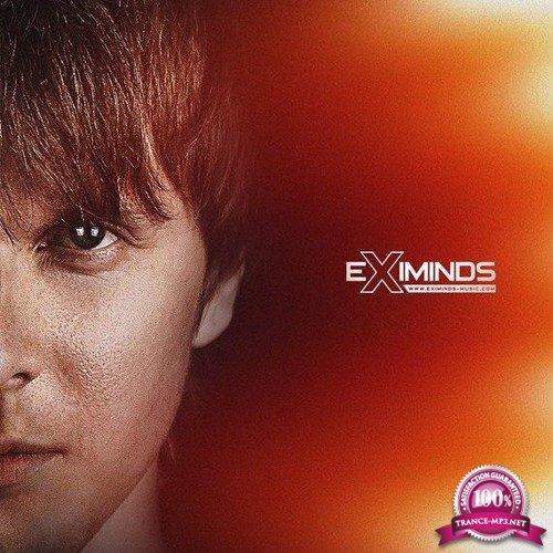 Eximinds - Eximinds Podcast 105 (2018-04-09)