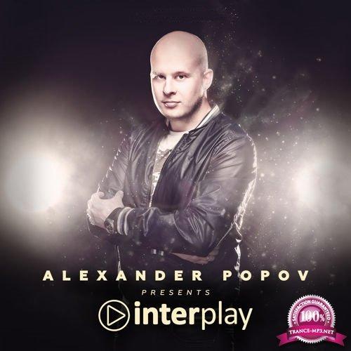 Alexander Popov - Interplay Radioshow 191 (2018-04-09)