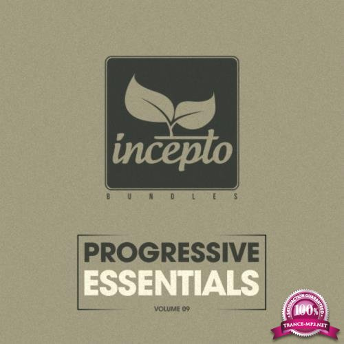 Progressive Essentials Vol 9 (2018)