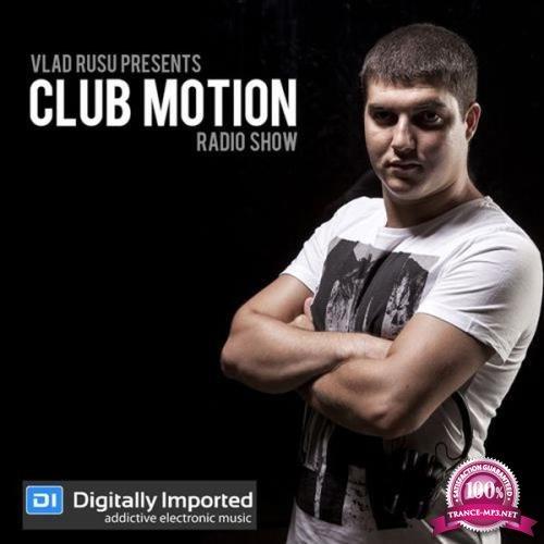 Vlad Rusu - Club Motion 350 (2018-04-10)