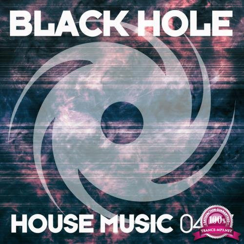 Black Hole House Music 04-18 (2018)