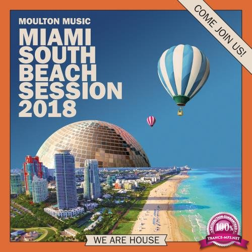 Miami South Beach Sessions 2018 (2018)