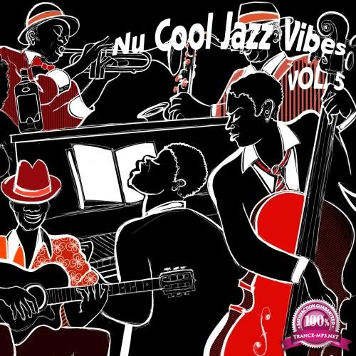 Nu Cool Jazz Vibes, Vol. 5 (2018)